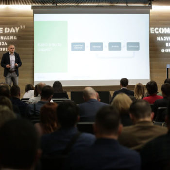 Google Analytics predavanje - EcommerceDay 2018.